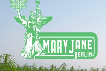 Mary Jane, Funkhaus Berlin, Germany, June 16 - 18 2017
